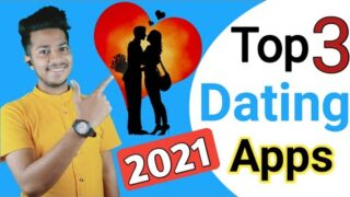 Best dating apps 2021 || Top 3 dating apps 🔥