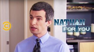 Nathan For You – Dating Website