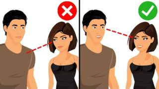 The 10 Rules of Dating