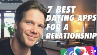 The 7 Best Dating Apps For A Serious Relationship