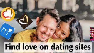 Top 6 dating sites with Pros and Cons of dating online and more #onlinedatingtips